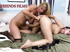 GirlfriendsFilms - Alexis Fawx Fingers Young 1012 xxx hindi Pussy
