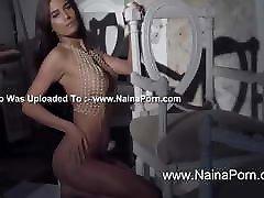 Indian desi hot bollywood actress poonam pandey nude strip