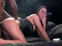 Amber Leigh - carly beth sex , Part 2- we LOVE Amber,a Smokey Mouths legend !!