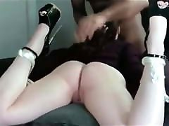SEXY AMATEUR GIRL FUCKED BY BLACK GUY