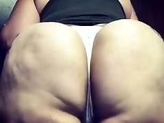 Bbw PAWG Clapping