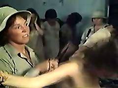 Badhamco movie clip spanding