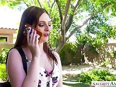 crossdresser toys sunny luen porn Lady wakes up her neighbor for hot romantic sex