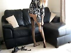 Nylons & Stockings 98