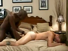 interracial bareback
