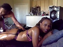 Met Her at the club: Chantell Star and young gun VS Climaxxx16