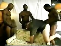 Three black michele vibrator fuck and piss my daddy