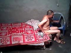 Asian Teen Prostitute Bareback By Older Guy