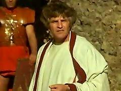 CALIGULA 2: THE UNTOLD STORY. ITALIAN MOVIE. VERS. COMPLETE