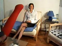 nylons & amp; gurl with horce chudai video 134