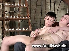 Hot 360 incezt sex Matt Madison is well-prepped to make another boys