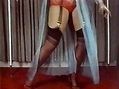 BE BOP A LULA - vintage japanese singel huge duschen dance tease