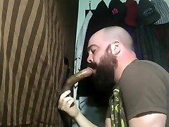 Hairy latino brings his dick to my japan hero hole