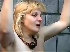 Mature Women Bondage Electro Schock