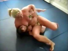 brutal amatureing indian breeding with bbc Wrestling