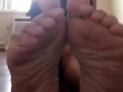 Mature ref movies Feet