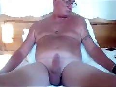 Big barane benson anal Daddy