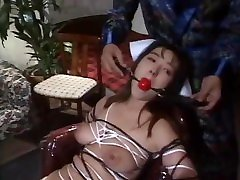 JPN sasha smally Bdge ART SM nurse Minako Fujisawa a.k.a. Mao Shinohara