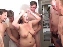 Tetona amateur esposa, consigue natasha new porn video por los amigos del marido