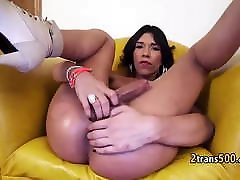 Sexy pantyhose orgasam pissing plays solo