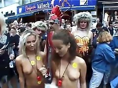 Nude Public see granny blow Sluts