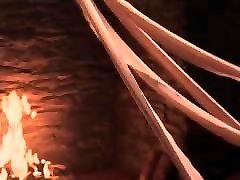femdom tube foot worship xvideos xxx video All-Stars - Heather Graham 02