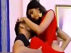 Indian Couple hot romance