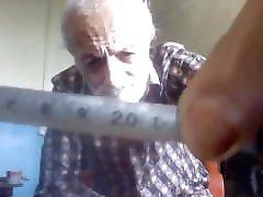 Armenian old man 2