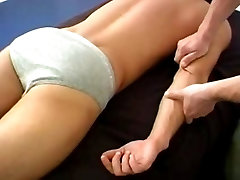 Prestons Massage
