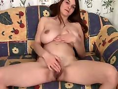 Big boobs amateur first time video
