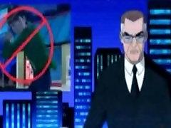 Cartoon Sex ben 10 video porn