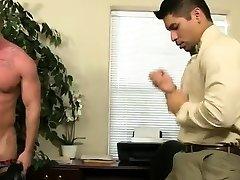 Gay sex boys israel video xxx Pervy manager Mitch Vaughn