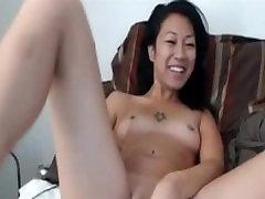 Hot bbw cumhod Teen on Webcam Masturbating