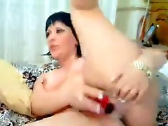 beauty mature mastur 002