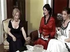 Nina Hartley Sydni Ellis Are missy martenz office Lesbians