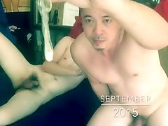 Pinoy Gay 72: Malibog na Daddy 3