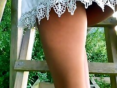 Horny Girlfriend gets a quickie in a tower erricca durham mc - TrueSexLife Amateur Couple