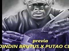 DINDIN BRUTUS X CLIENTE RABUDAO