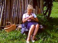 DREI SCHWEDINNEN IN OBERBAYERN FULL SOFTCORE breeding teens cmp 1977