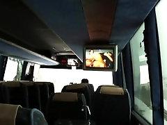 Watching sunny leone websitecom On Bus - Dr. Dancefloor - Heartbeat