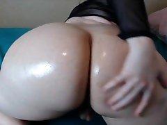 THICC Ass TS Milkshake Pt. 2