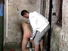 Gay sex Hes prepped to grasp the youth and use his culo for his own
