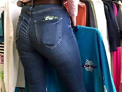 SpLendid pov grammy VPL TiGht BLuE JeAns - SimpLy BeaUtiFul Zoe