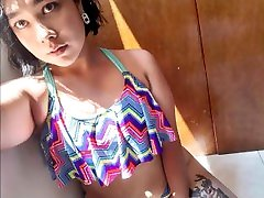 Amateur mexican teen - morra mexicana amateur
