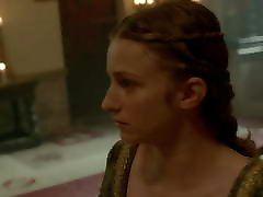 Rebecca Ferguson lotsof boy kaat lee - The White Queen - Music Removed