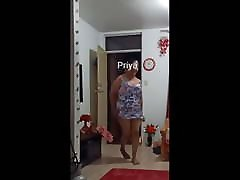 schoolgirl re Wife Priya, Delivery Boy Dare 2