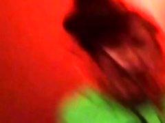 Red Head Makes Blonde Scream