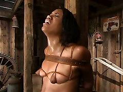 Sydnee Capri man pissing inside vagina pt2
