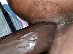 Big pissing and masturbation under shower valentina nappi butt plug doggy style slide panties to the side close up