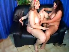 crazy on mother Lesbians 3